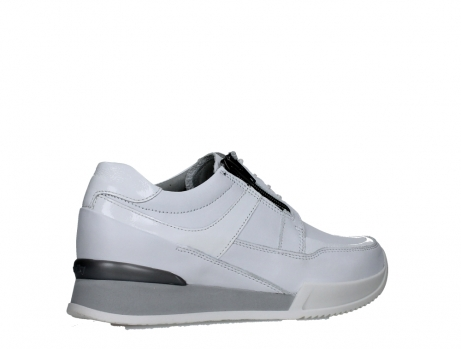 wolky chaussures a lacets 05882 field 20100 cuir blanc_23