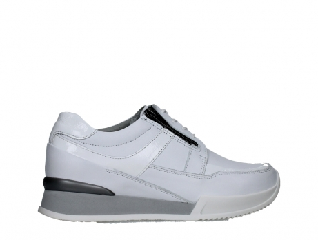 wolky chaussures a lacets 05882 field 20100 cuir blanc_24