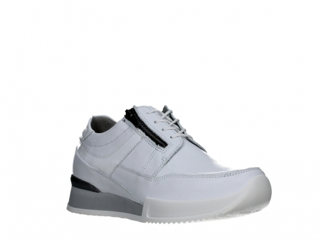 wolky chaussures a lacets 05882 field 20100 cuir blanc_4