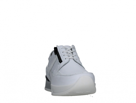 wolky chaussures a lacets 05882 field 20100 cuir blanc_6