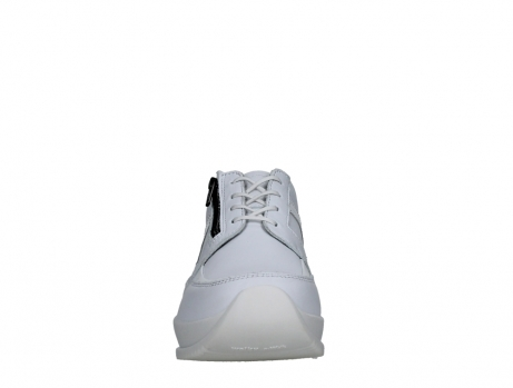 wolky chaussures a lacets 05882 field 20100 cuir blanc_7