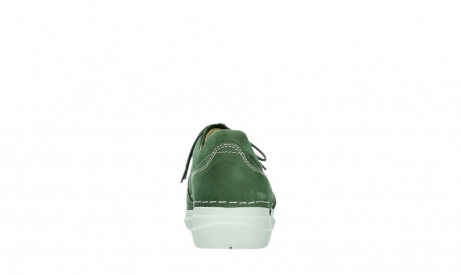 wolky chaussures a lacets 06609 feltwell 11720 nubuck vert_19