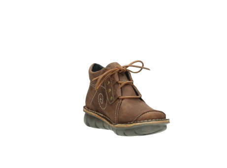 wolky chaussures a lacets 08384 gallo 10430 nubuck cognac_17