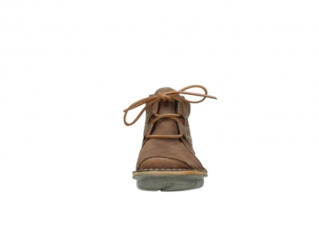 wolky chaussures a lacets 08384 gallo 10430 nubuck cognac_19
