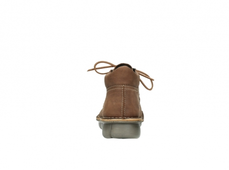wolky chaussures a lacets 08384 gallo 10430 nubuck cognac_7