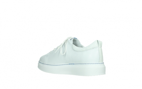 wolky chaussures a lacets 05875 move it 20100 cuir blanc_16