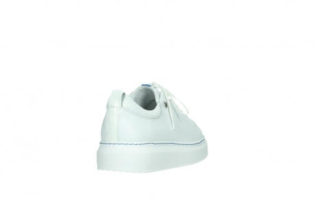 wolky chaussures a lacets 05875 move it 20100 cuir blanc_21