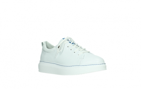 wolky chaussures a lacets 05875 move it 20100 cuir blanc_4