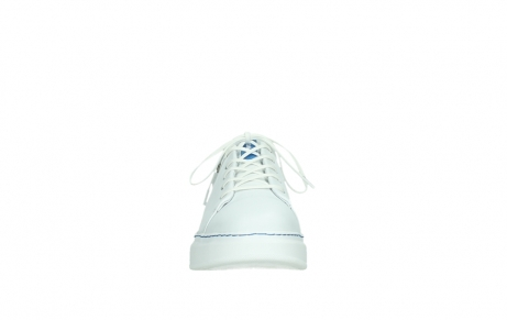 wolky chaussures a lacets 05875 move it 20100 cuir blanc_7