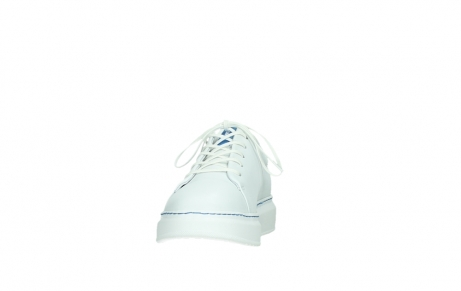wolky chaussures a lacets 05875 move it 20100 cuir blanc_8