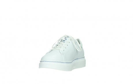 wolky chaussures a lacets 05875 move it 20100 cuir blanc_9